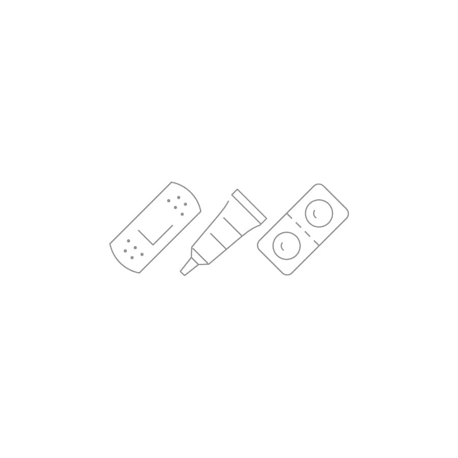 Alphatrak Meten Bloedglucose Test-strip 50